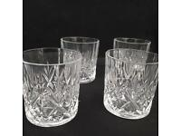 Various glass sets