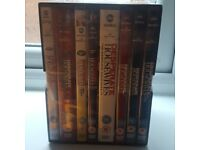 Desperate Housewives Boxset - all 8 series