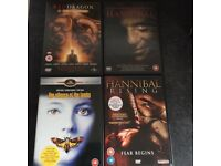 Hannibal collection