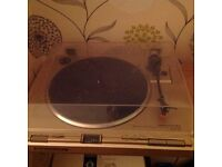 Record player bundle