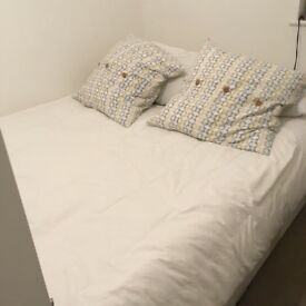 Kozee Double bed
