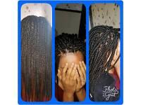weave,braids,crochet braids/twist,plaits,wigs,cornrows,box braids