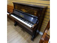 Spencer Upright Piano By Sherwood Phoenix Pianos