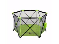 MCC-Pop-Up-Playpen-Portable-Baby-Play-Yard-with-Fitted-Playmat-Indoor-and-Outdoor