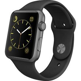 NEED GONE TODAY Apple Watch