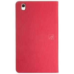 "Tucano Milano Italy RIGA Galaxy Tab A 8"" Folio Case (2015 model)  Red (New Other)"