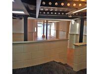 Bright Spacious open plan Studio for rent . Located in central Brighton.