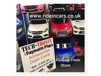 Over 30 Ride-On Cars (12v)On Display, Go Karts,(24) Buggy Open Till 7.30, (Bradford)