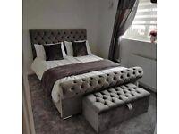 Bed offer