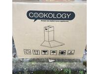 Cookology Extractor fan - brand new/ never opened