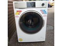 NEW Sharp Washer Dryer ES-HD88147W0 NEW
