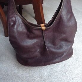 UGG Leather handbag