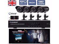 CCTV Camera Installs - Luton - Hemel - Milton - St.Albans - Bedford - Flitwick - Hitchin - London