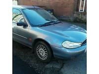Low milage mondeo