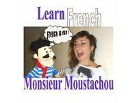 Amazing French Private and Group Lessons taught by Marie-Claire in Leeds