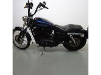 HARLEY DAVIDSON SPORTSER 1200cc