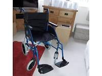 Swift 18in wheelchair