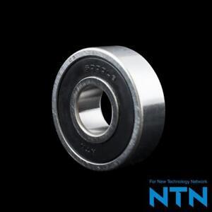 10Mm Bearing Black Seal For Most Ametek Lamb Motors With 10Mm Armature Shaft