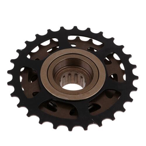 MTB Mountain Bike Rear Hub 8 Speed Freewheel/Cassette Flywhe