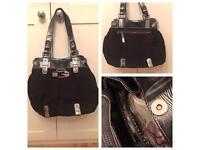 Selection of used Genuine Designer handbags and purses