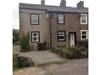 3 bed end terraced cottage