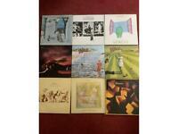 14 genesis LP