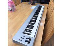 88 keys electric keyboard M-AUDIO