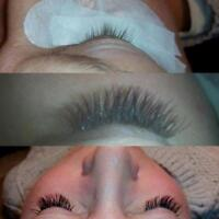 Custom lash extensions priceville