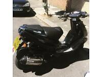 Aprilia SR 172 cc