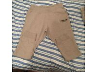 Adidas stylish trousers XLL great value