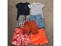 NEXT & GAP spring summer, age 7-8