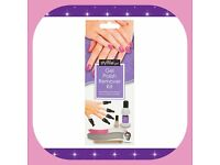 Gel Polish Remover Kit