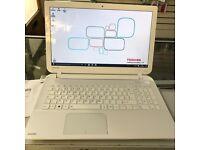 Toshiba Satellite L50 i3 windows 8 1tb HD 8gb Ram