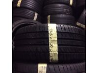 245/40/17 x1 Michelin great tyre