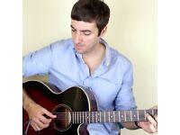 Master Guitar Via Skype with a Professional Music Tutor