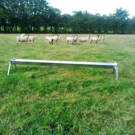 Stockmaster Field Trough 4' and 8' - New