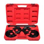 vidaXL Kit compresseur de ressorts de suspension Mercedes 5p