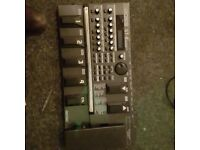 Boss GT-8 Multi effects processor