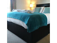 HOUSEKEEPER WITH EXPERIENCE FOR 3 STAR CITY CENTRE APARTMENTS: £8 - £8.50 PER HOUR