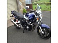 For Sale 2006 Suzuki GSX 1400 K6