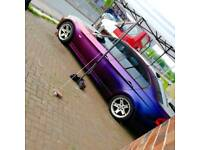 ® ONE OF A KIND 3 Series two tone E90 LCI 2012 face-lift