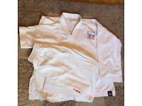 Tae Kwon Do TAGB Dobok / suit adult size 5