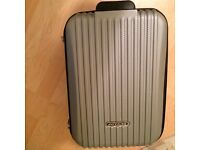 New Dunlop Trolley Cabin Suitcase