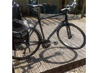 Trek 7.3 Mens Hybrid Bike