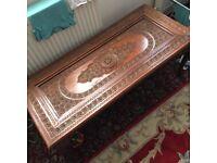 Beautiful moroccan coffee table