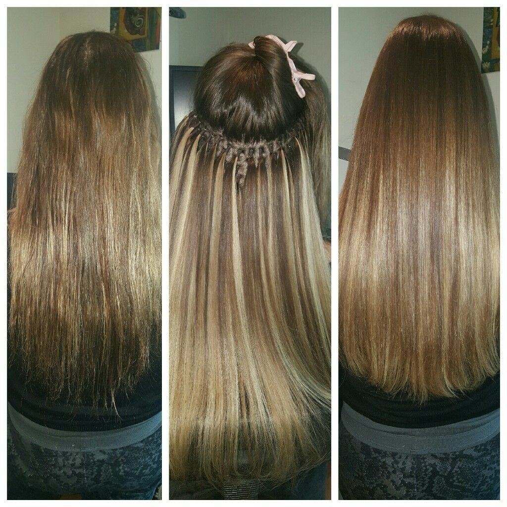 Brazilian Knots Hair Extensions Specialist In South East London