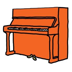 Finally Tuned piano lessons with talented tutors across SE!
