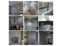 Professional Painters, Decorators & Tillers