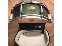 Snare + Case