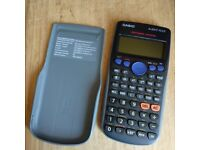 Casio fx-83GT PLUS scientific calculator, University approved